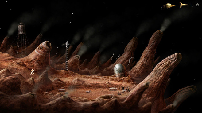 Samorost 3 Cosmic Edition Screenshot 4