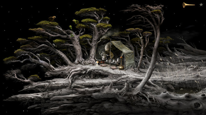 Samorost 3 Cosmic Edition Screenshot 7