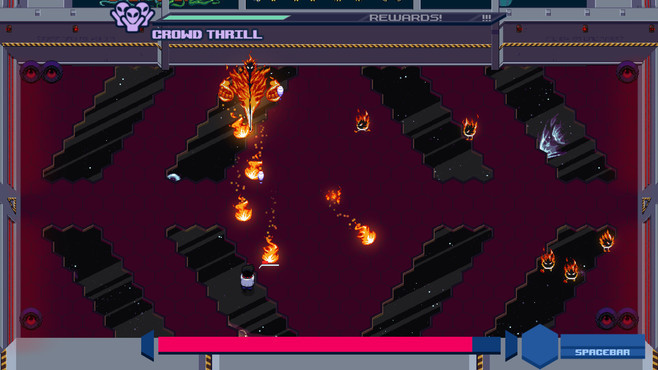 Satellite Rush Screenshot 6