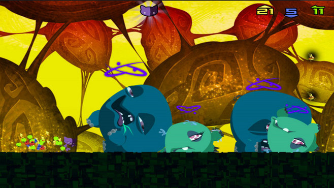 Schrödinger's Cat And The Raiders Of The Lost Quark Screenshot 6
