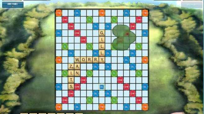 Scrabble Classic Plus Screenshot 2