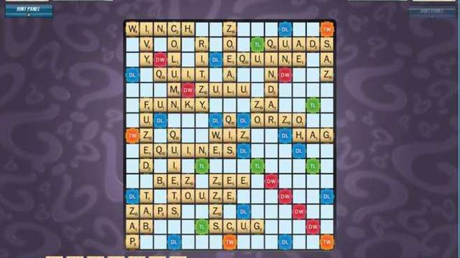 Scrabble Classic Plus Screenshot 4