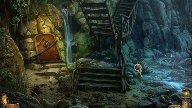 Sea Legends: Phantasmal Light Collector's Edition Screenshot 9