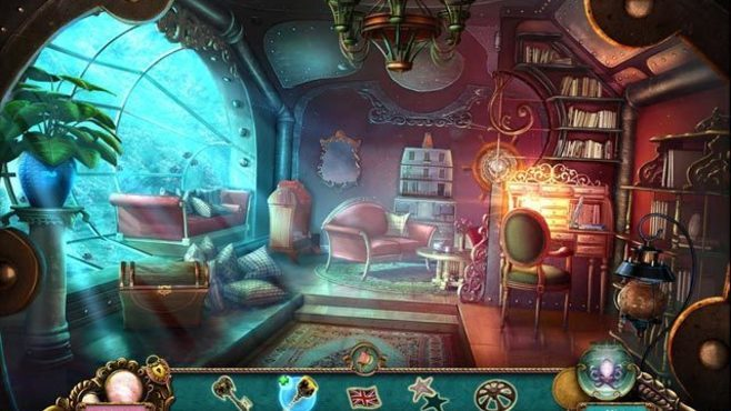 Sea of Lies: Beneath the Surface Collector's Edition Screenshot 2