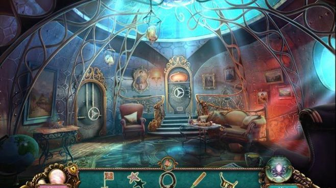 Sea of Lies: Beneath the Surface Collector's Edition Screenshot 4