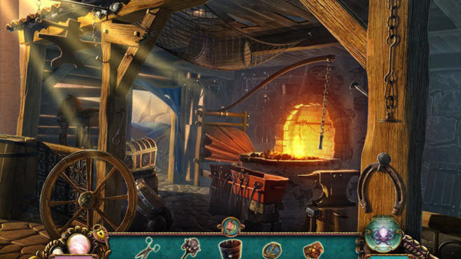 Sea of Lies: Beneath the Surface Collector's Edition Screenshot 5