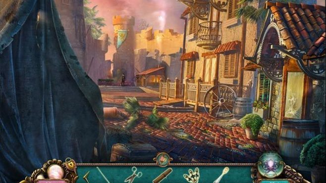 Sea of Lies: Beneath the Surface Collector's Edition Screenshot 6