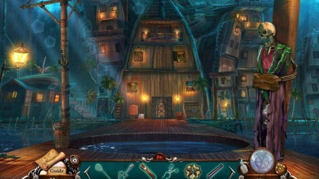 Sea of Lies: Leviathan Reef Collector's Edition Screenshot 2