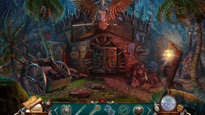 Sea of Lies: Leviathan Reef Collector's Edition Screenshot 5