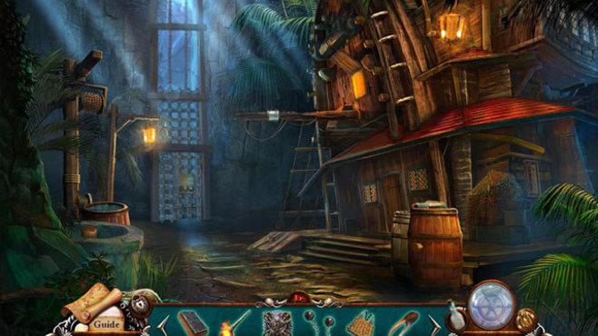 Sea of Lies: Leviathan Reef Collector's Edition Screenshot 6