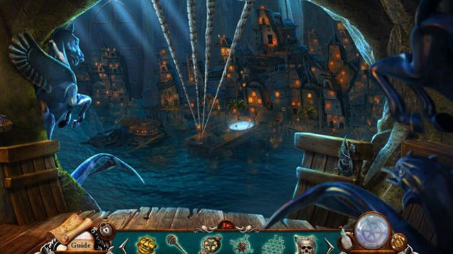 Sea of Lies: Leviathan Reef Screenshot 1
