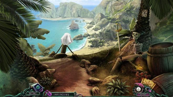 Sea of Lies: Mutiny of the Heart Collector's Edition Screenshot 1
