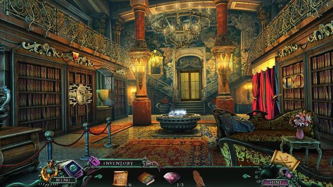 Sea of Lies: Mutiny of the Heart Collector's Edition Screenshot 3