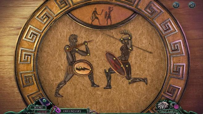 Sea of Lies: Mutiny of the Heart Collector's Edition Screenshot 5