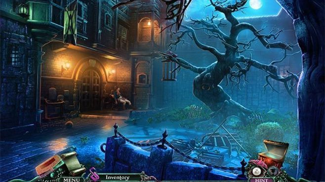 Sea of Lies: Nemesis Collector's Edition Screenshot 4
