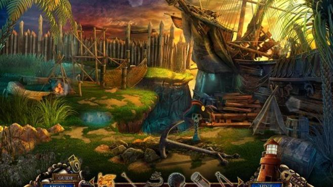 Sea of Lies: Tide of Treachery Collector's Edition Screenshot 6