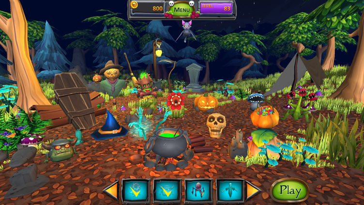 Secrets of Magic 4: Potion Master Screenshot 6
