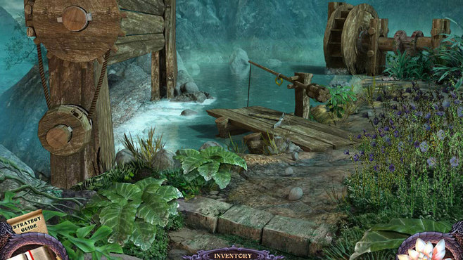 Secrets of the Dark: Eclipse Mountain Collector's Edition Screenshot 8