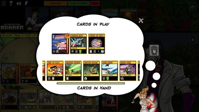 Sentinels of the Multiverse Screenshot 13