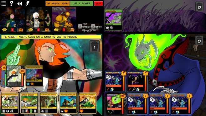 Sentinels of the Multiverse - Season Pass 1 Screenshot 2