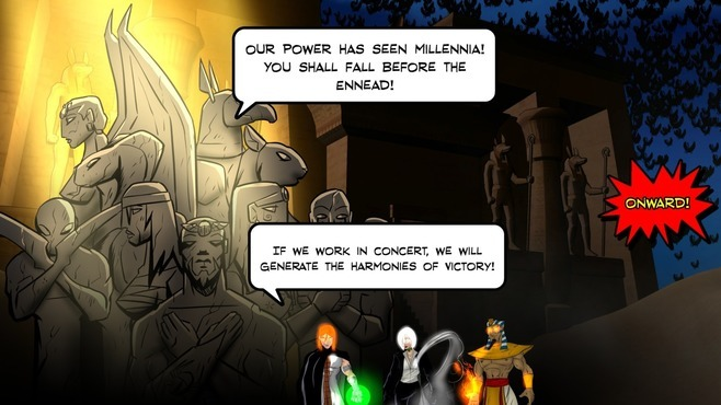 Sentinels of the Multiverse - Season Pass 1 Screenshot 15