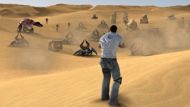 Serious Sam 3: BFE Screenshot 7