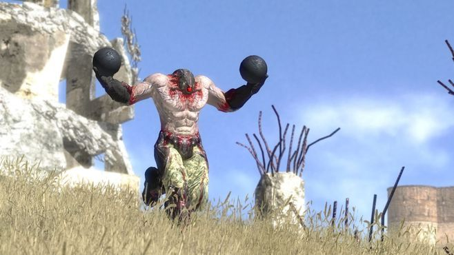 Serious Sam 3: BFE Screenshot 9