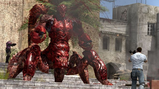 Serious Sam 3: BFE Screenshot 4