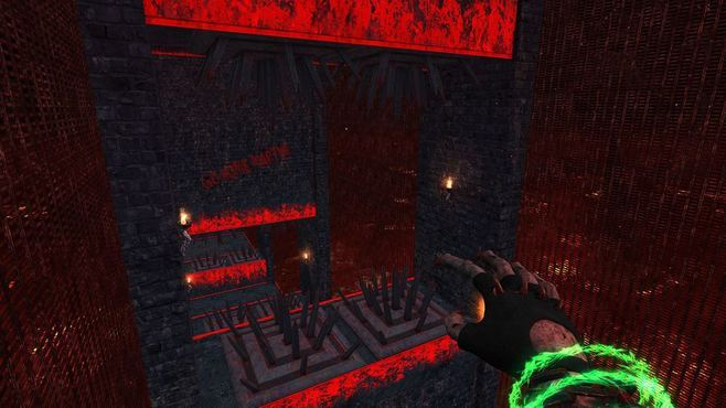 SEUM: Speedrunners from Hell Screenshot 2