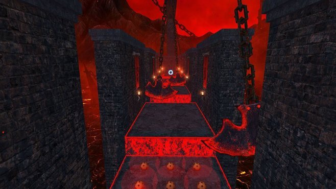 SEUM: Speedrunners from Hell Screenshot 3
