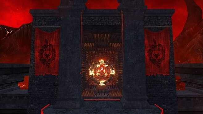 SEUM: Speedrunners from Hell Screenshot 5