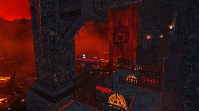 SEUM: Speedrunners from Hell Screenshot 7