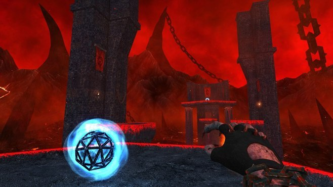 SEUM: Speedrunners from Hell Screenshot 9
