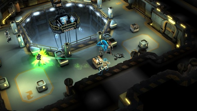 Shadowrun Chronicles: INFECTED Director's Cut Screenshot 12