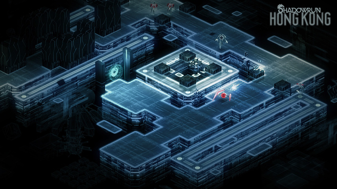 Shadowrun: Hong Kong - Extended Edition Deluxe Screenshot 4