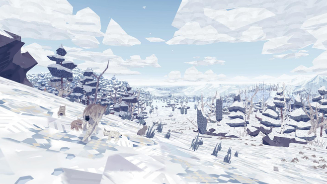 Shelter 2 Soundtrack Screenshot 2