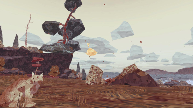 Shelter 2 Soundtrack Screenshot 6