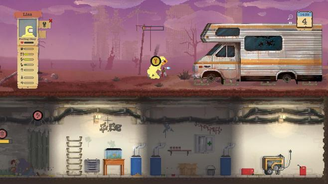 Sheltered Screenshot 5