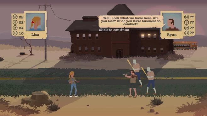 Sheltered Screenshot 7