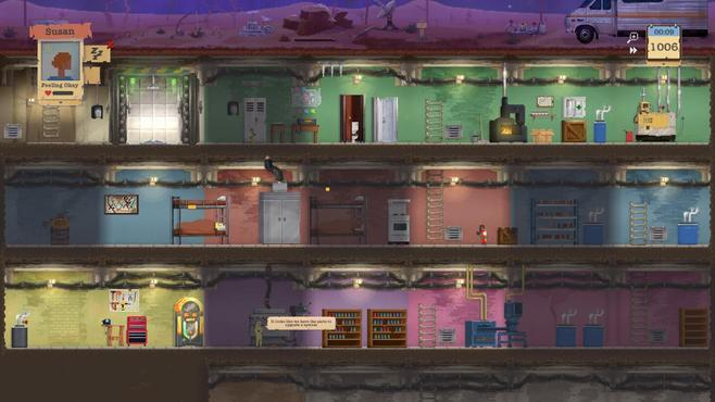 Sheltered Screenshot 10