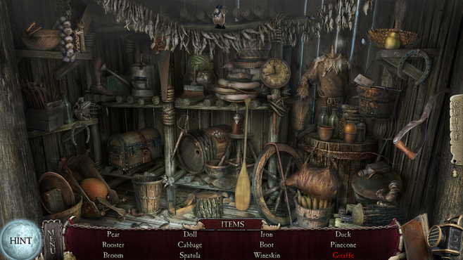 Shiver: Moonlit Grove Collector's Edition Screenshot 3