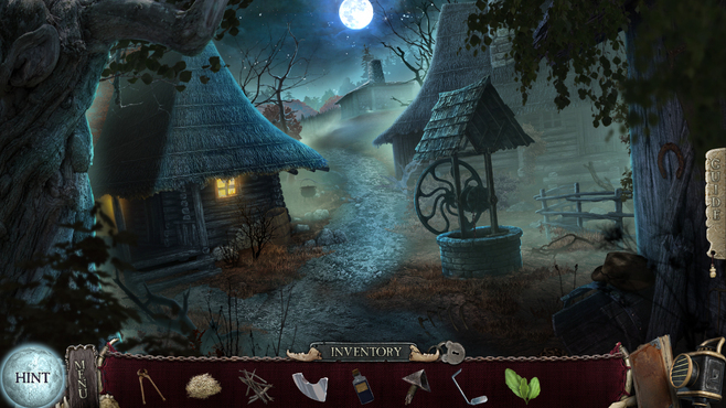 Shiver: Moonlit Grove Collector's Edition Screenshot 4