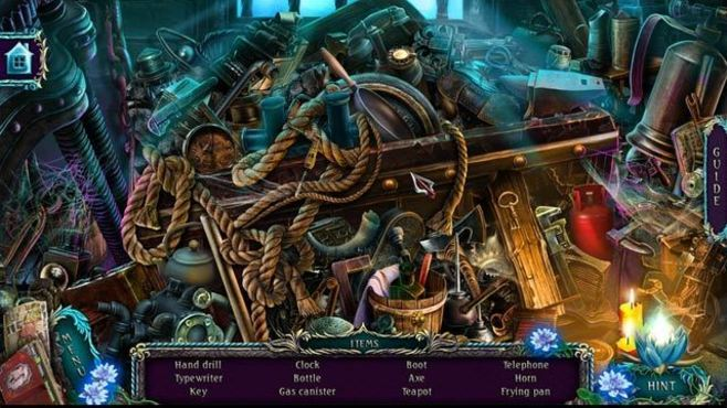 Shiver: The Lily's Requiem Collector's Edition Screenshot 2