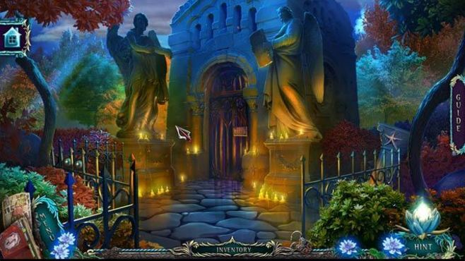 Shiver: The Lily's Requiem Collector's Edition Screenshot 3