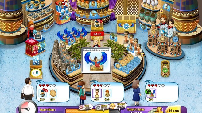Shop-n-Spree: Shopping Paradise Screenshot 4