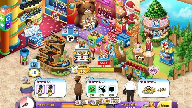 Shop-n-Spree: Shopping Paradise Screenshot 5