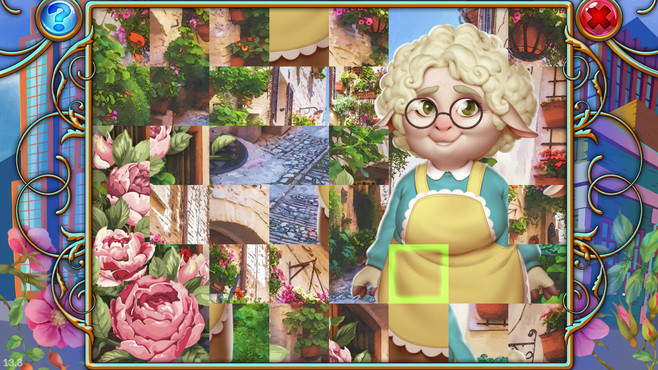 Shopping Clutter 3: Blooming Tale Screenshot 6