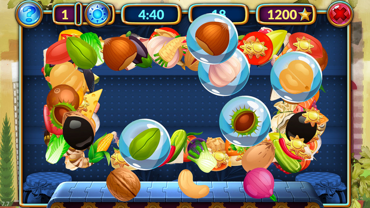 Shopping Clutter 7: Food Detectives Screenshot 4