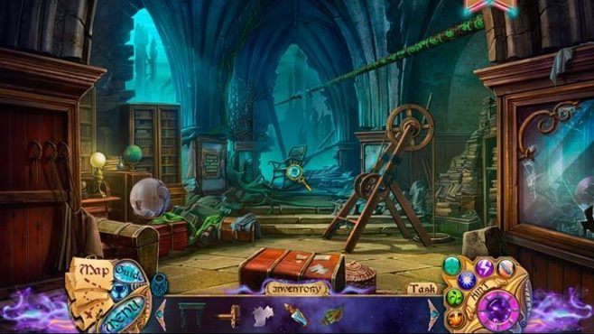 Shrouded Tales: Revenge of Shadows Collector's Edition Screenshot 4