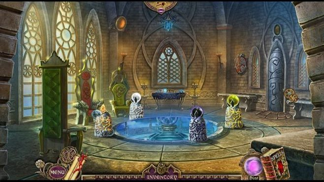 Shrouded Tales: The Spellbound Land Collector's Edition Screenshot 4
